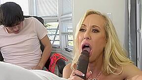 Watchingmymomgoblack Brandi Love