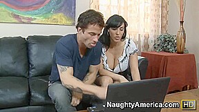 Naughty America Veronica Rayne My Friends Hot Mom