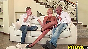 Fhuta Slutty Russian Teen Thrilled By Cock