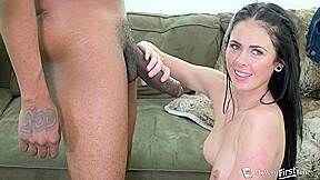 Milly First Bbc