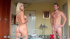Marry Queen Wood Man Casting