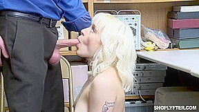 Naomi nash is and getting fucked after she...