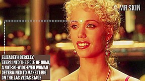 Anatomy of a scene showgirls and the dangers...