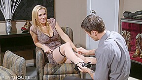 Tanya Tate Is Exactly What He Wants Today
