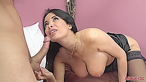 Ladies In Action All Over 30 Anissa Kate