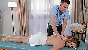 Krissy Lynn A Deep Penetration Massage