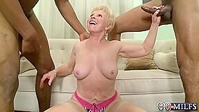 Granny jewel 2 bbc...