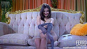 Henessy (Cosette Ibarra) in Henessy - FERRONETWORK hardcore henessy and rolf g692