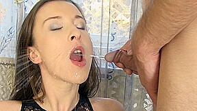 Queenie in HD Pissing Video Queenie's Passion  at Vipissy