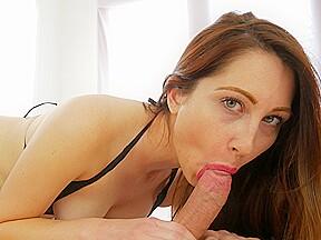 Nina skye sensual cock tease...