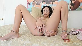 ATK Galleria - Jade Amber - Masturbation 1