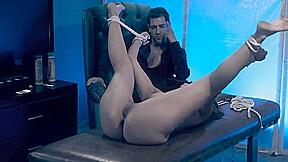 Belle Fatale in Fabulous sex clip Big Tits new , it's amazing