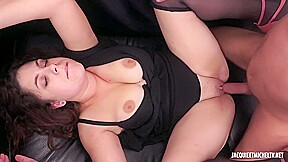 Brunette tiphanie bend get fucked gets completely satisfied...