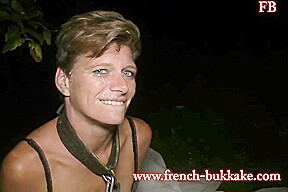 French bukkake