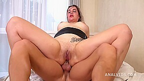Eva stone extreme raw welcome to balls deep...