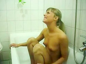 Sex in the bath...