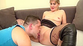 Carole Sexy French Milf Cheat Her Husband On Camera