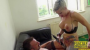 Busty Fetish Milf Throats And Rides With Tanya Virago And Pascal White