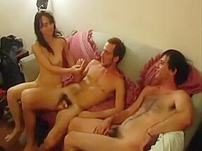 Mmf Threesome + Car Sex (2009)