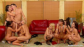 Madsexparty - 2008-10-29