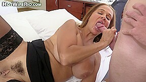 Hotwiferio - Cheating Wife In Hotel #15