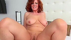 Mature Milf Wants To Have Big Dick Son Fill Her Pussy