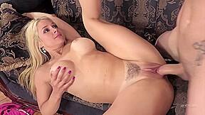 Sarah Vandella Hairy Muff Milfs