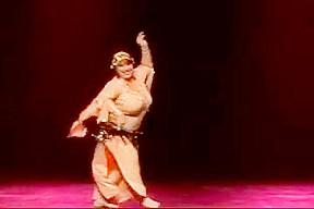 Belly dancer 2...