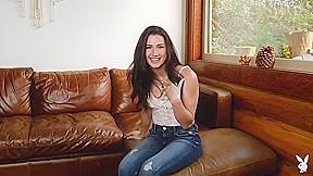 Behind the Scenes: Alexandra Belle - PlayboyPlus