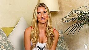 Behind the Scenes: Anna Katarina - PlayboyPlus