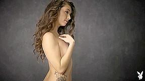 Behind the Scenes: Mel Green - PlayboyPlus