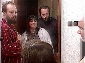 Porno Serbe : Grupnjak Porno Komedija