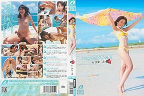 Fabulous japanese girl haruka ito in horny bikini...