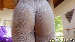 Babes show off...