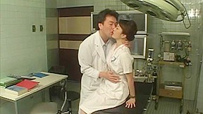 Asians nurses cosplay japanese milf nurse fucked doctors...