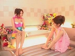 Cosplay Porn: Welcome To Max Cafe-Tina Yuzuki part 4
