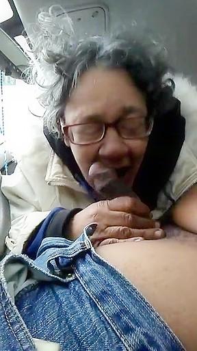 Gumjob swallow...