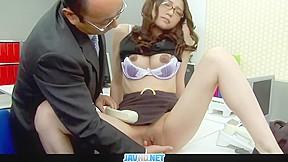 Subtitles - Boss fucked her japanese ###ary Ibuki