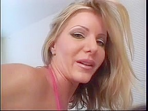 Super hot mother I'd like to fuck Amber Michaels butt screwed (sid69)