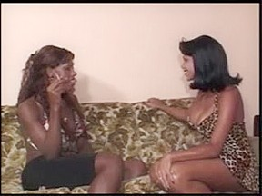 Suzanna Holmes and Brazilian Ladyman