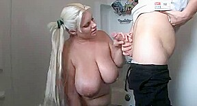 Big Beautiful Woman chunky and biggest saggy boobs32