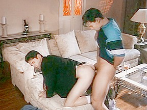 Derek cruise johnny rahm in all about steve...