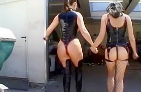Great bisexual hardcore adult scene...