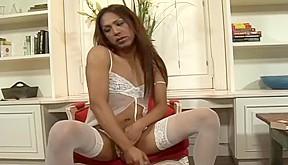Excellent latina porno vid enjoy...