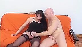 Very hot enjoy watching...