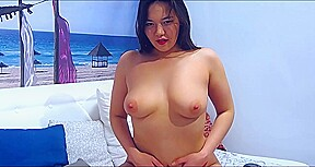 Mongol russian college girl...
