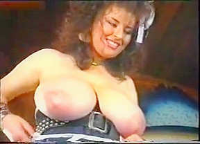 Vintage fitting bras beach an big tits...
