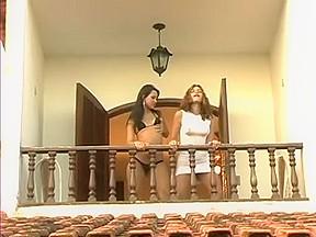 Cuties Katia and Bianca - Hot Anal Teens