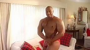 Muscle jerk...