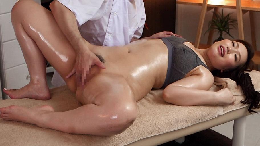 Xxx japanese massage